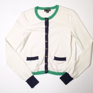 The Webster Miami for Target White Cardigan